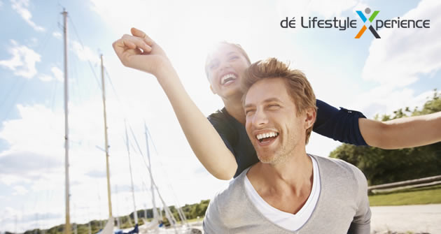 WeFitness – dé Lifestyle Xperience