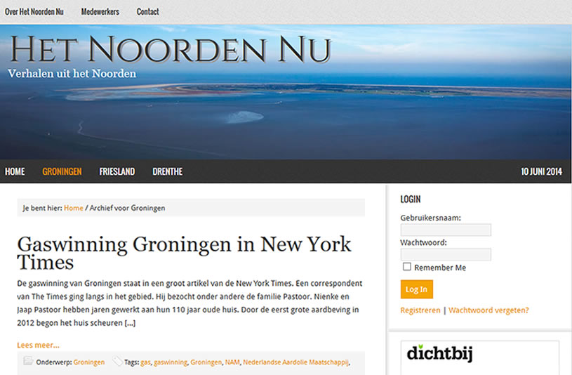 wordpress-website-hetnoorden-nu